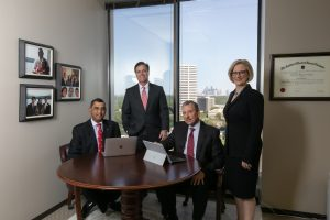 MBR Financial in Houston offers asset management services for clients who value personalized and proactive management.